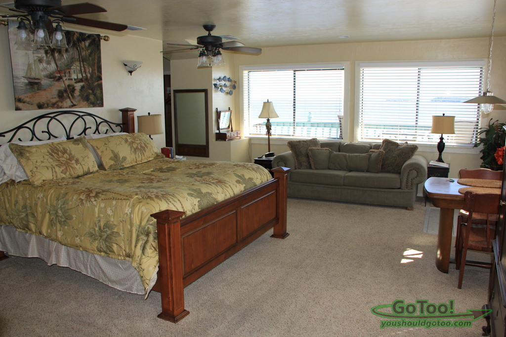 Harbour Master Suites Cedar Key