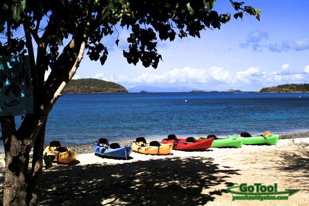 Tamarindo Beach has great snorkeling