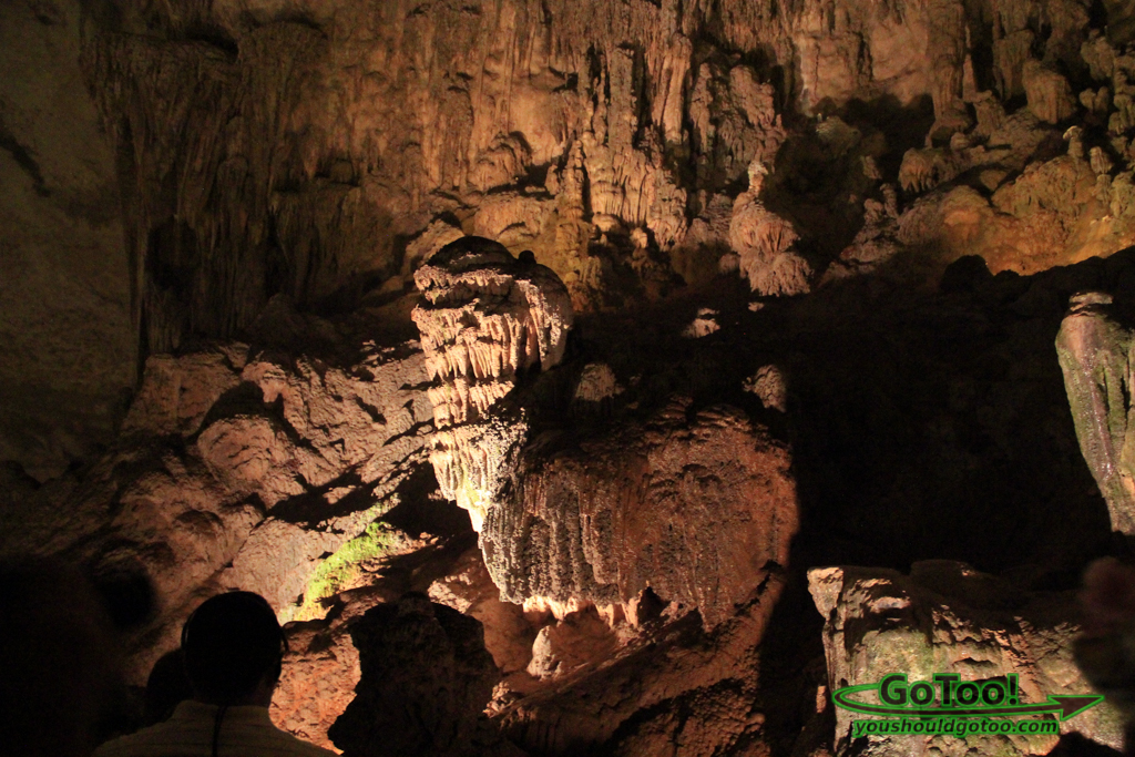 Rio-Camuy-Cave-Stalagmites-and-Stalactites