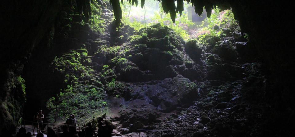 Rio Camuy Cave Park – Puerto Rico