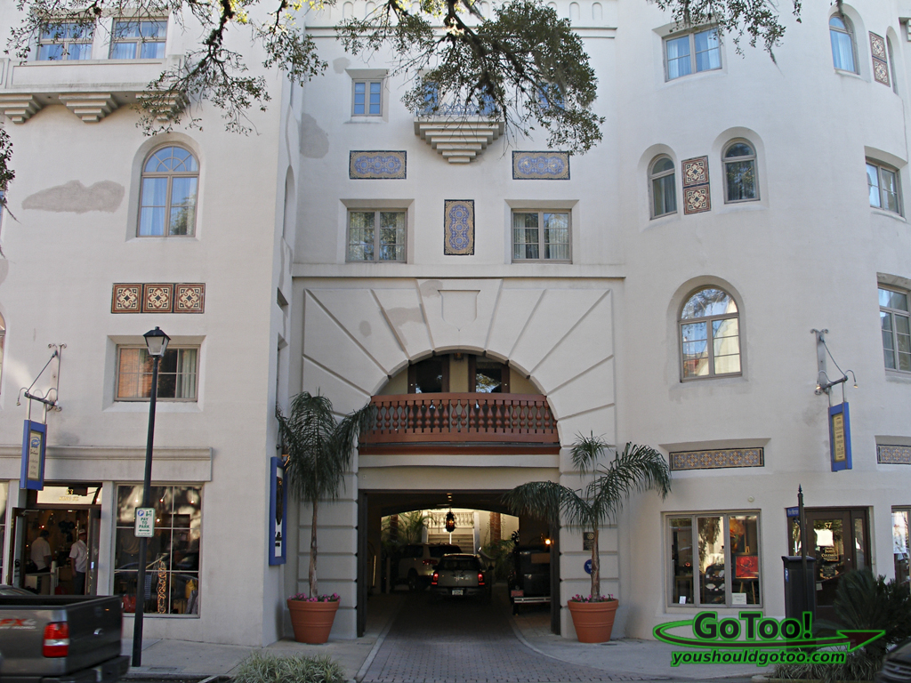 Casa-Monica-Hotel-Arched-Entrance-FL