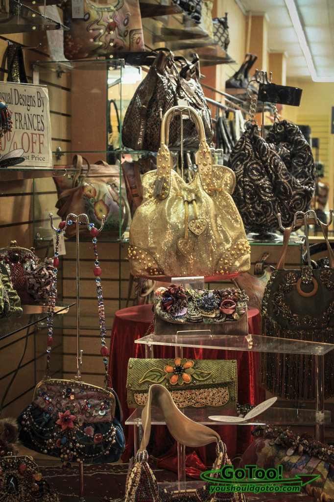 Shopping St Augustine FL Fashion Accessories
