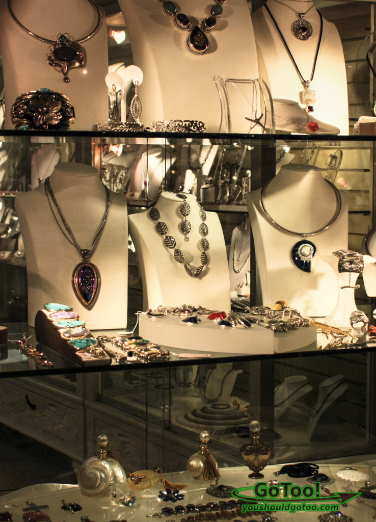 Shopping St Augustine FL Fine Jewelry Shop