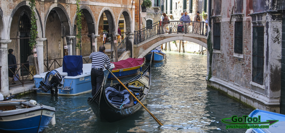 Places & Things to Photograph When Visiting Venice, Italy