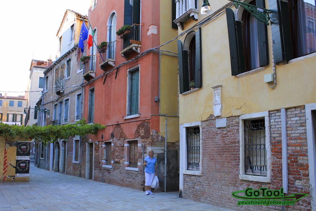 Hotel Apostoli Palace Venice Italy