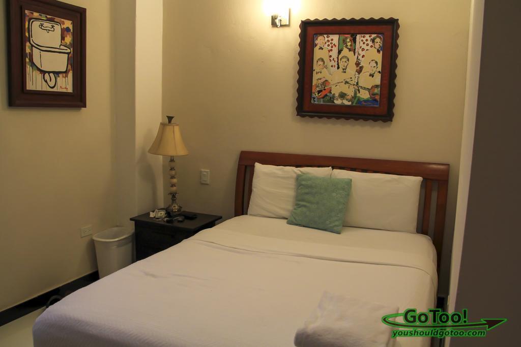 Interior-Room-Da-House-Hotel-Old-San-Juan-PR
