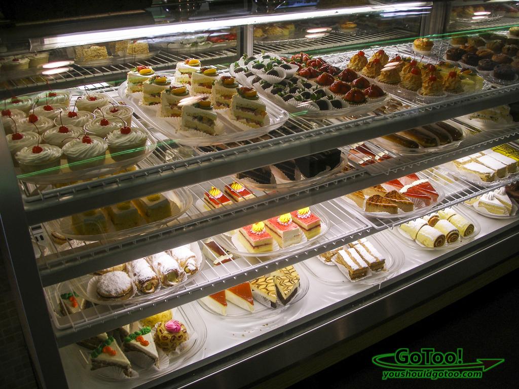 Pastry Dessert San Juan PR