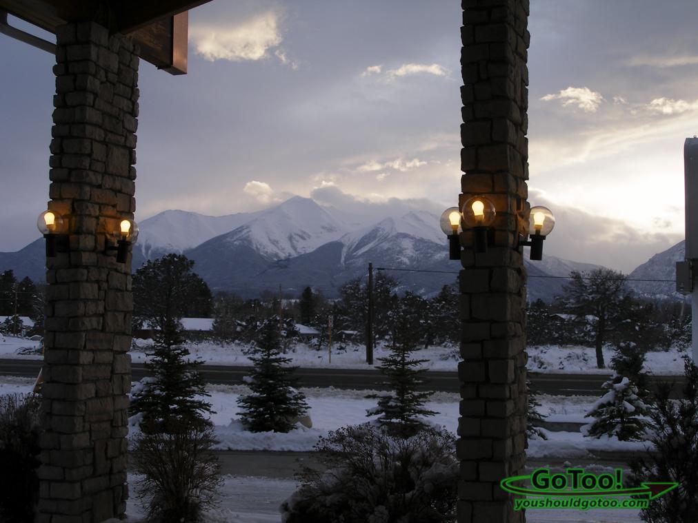 Mountain View Colorado