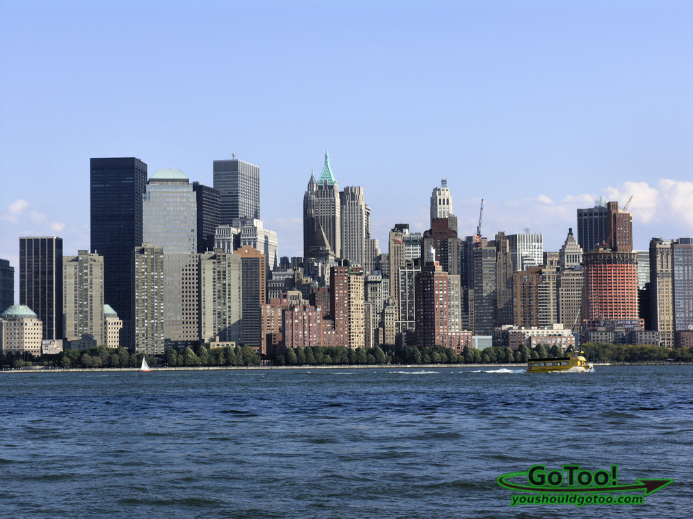 2015 new york city skyline bing images. Black Bedroom Furniture Sets. Home Design Ideas