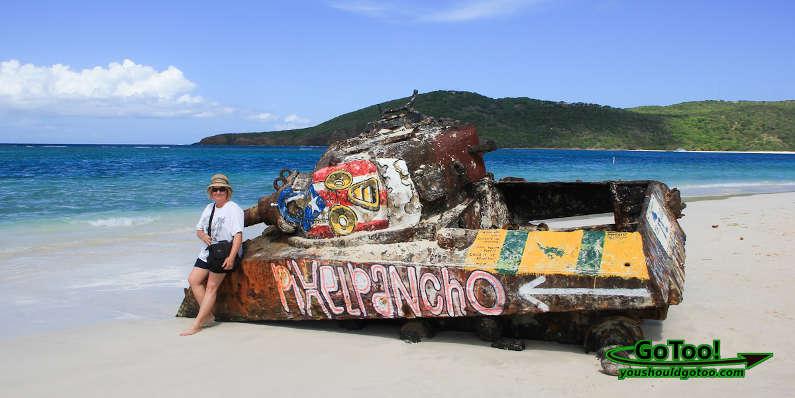 Culebra Island – Puerto Rico's Little Paradise