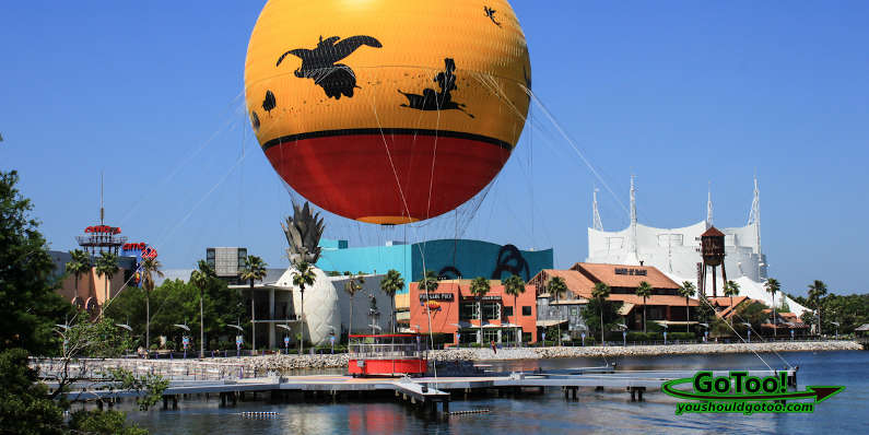 Downtown Disney Florida – Explore the Magic!